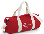Cadence Barrel Bag - BG140
